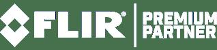 FLIR Premium Partner White