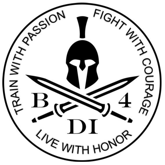 Logo - B4DI Light