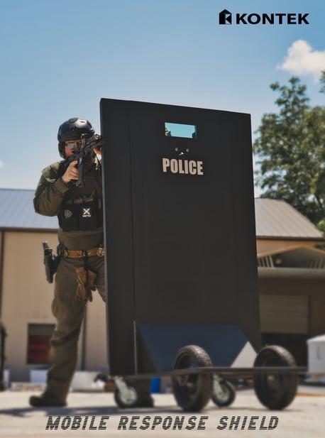 MRS - Police