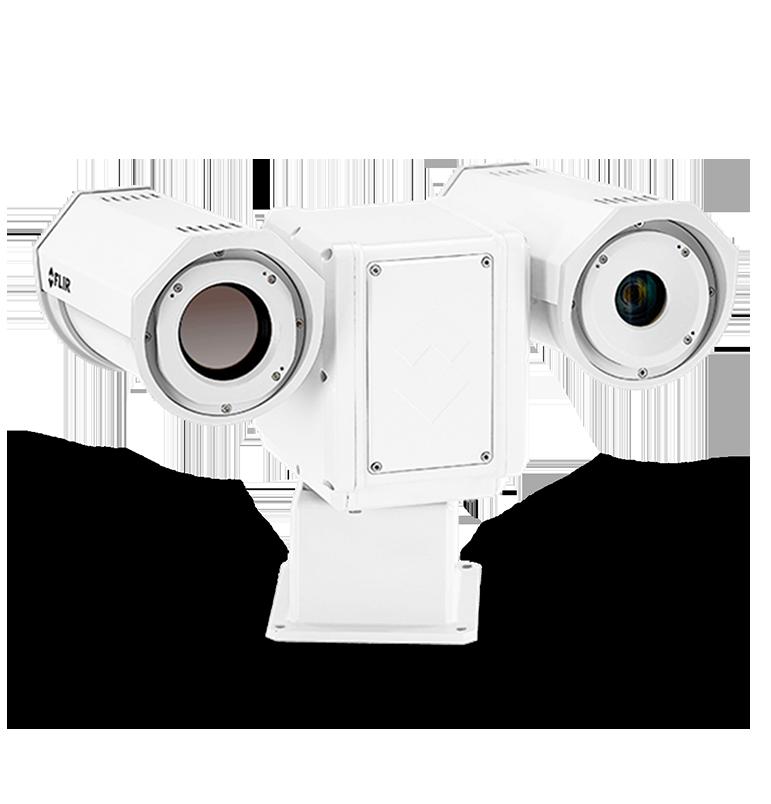 FLIR Thermal Security Cameras