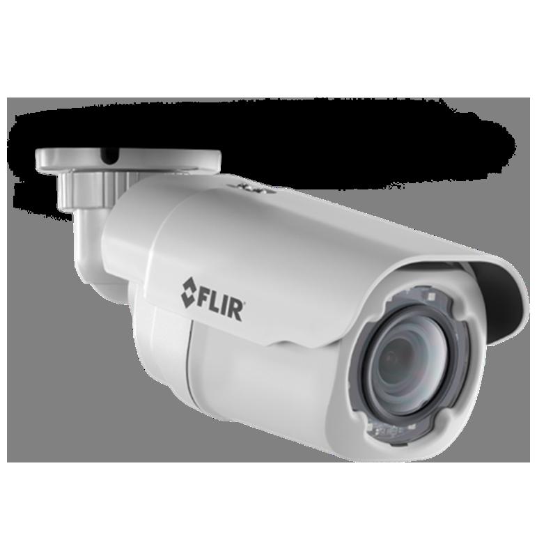 FLIR Visible Security Cameras