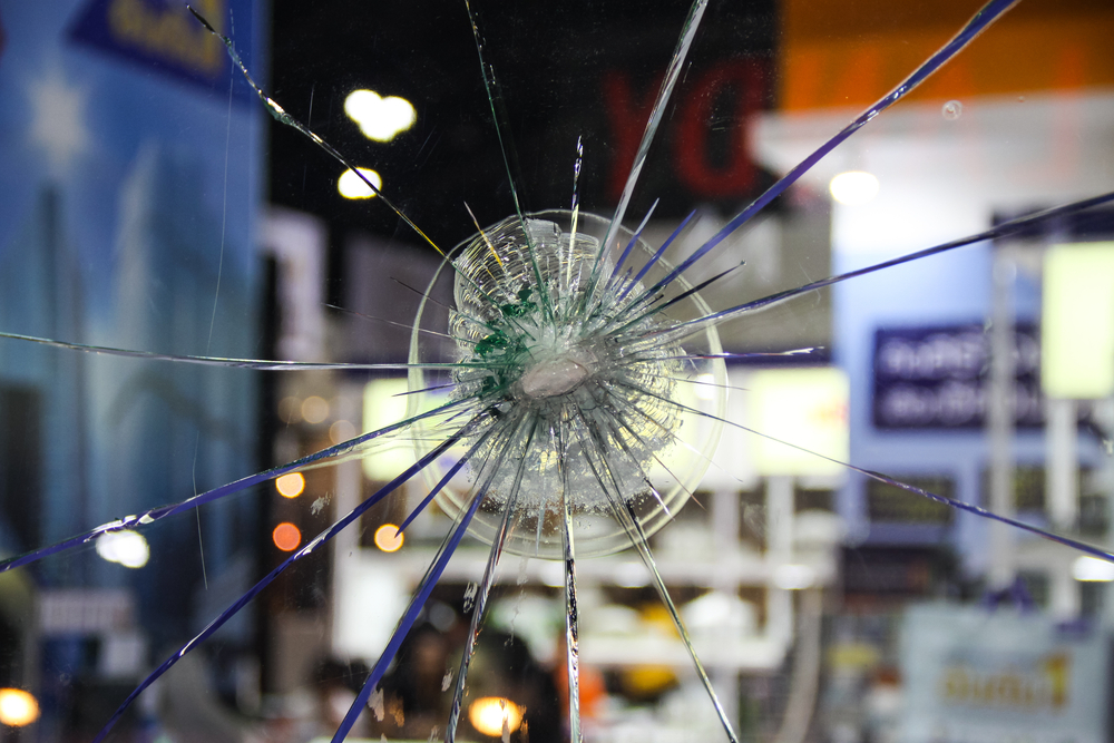 Kontek Ballistic Glass