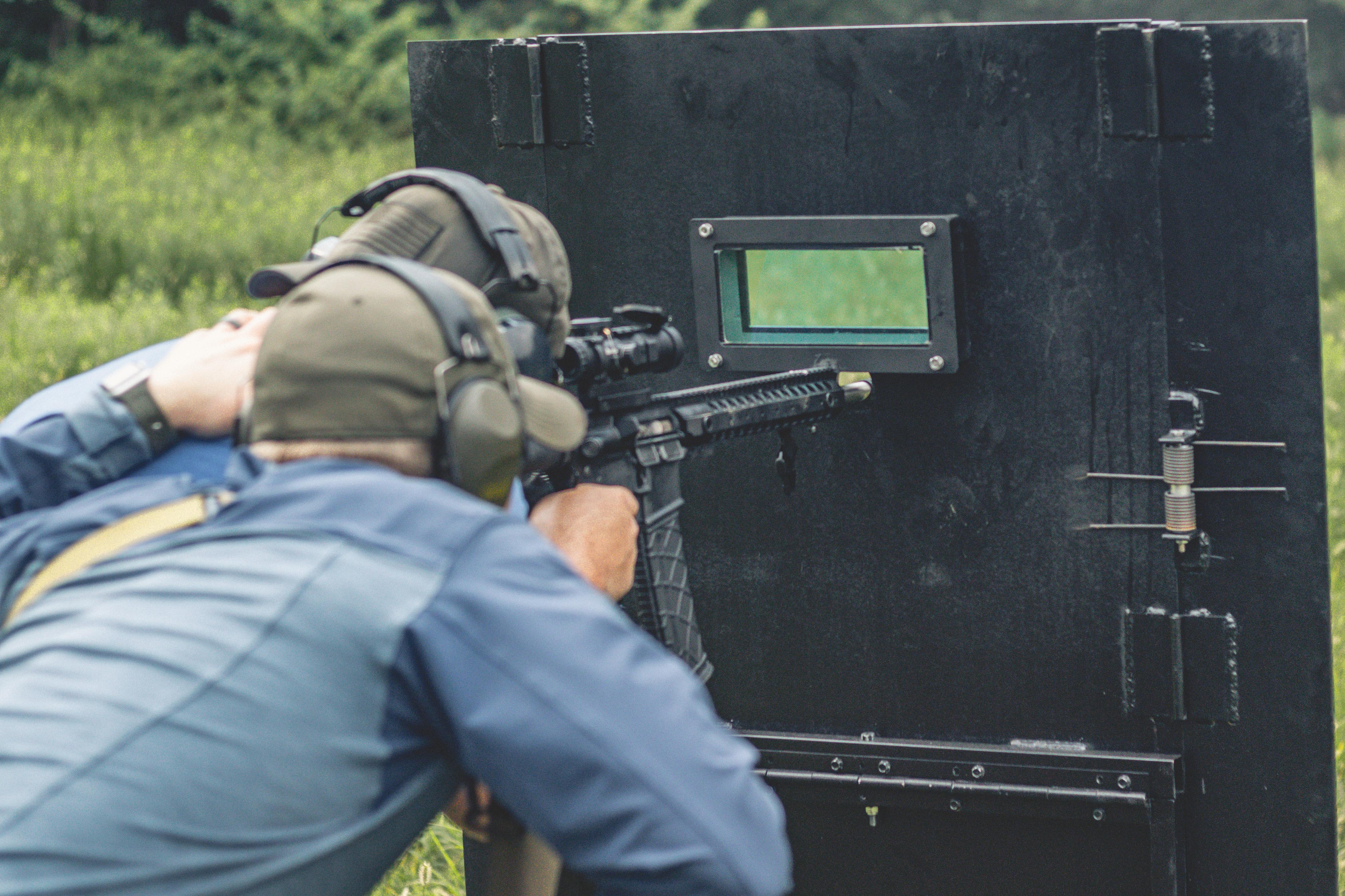 Mobile Response Shield